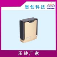 汽车香水盖子锌合金压铸厂家定制