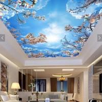 发光吊顶-发光背景墙-发光玻璃幕墙-发光地板-多氛围发光板