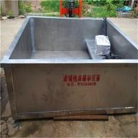电加热烫池屠宰机械食品加工机械