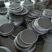 304材质圆形滤片   各种网片